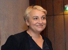 Le secrétaire d'Etat Pascale Boistard à Tarbes ce lundi