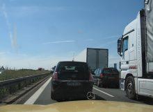 A64 Trafic chargé entre Tarbes Toulouse et Bayonne, conseils de circulation