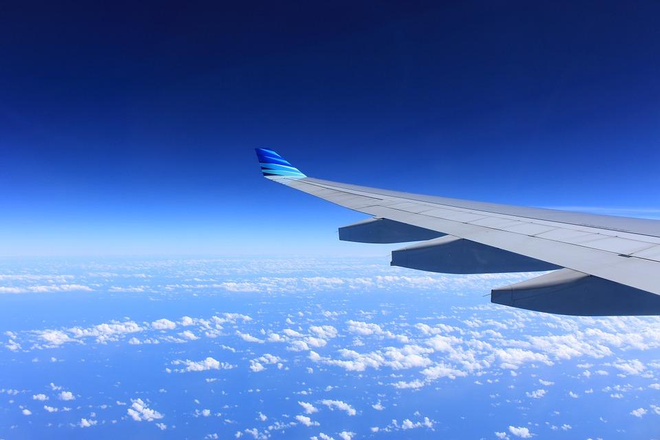 Emploi, écologie, Innovation. le plan du gouvernement pour l'Aéronautique