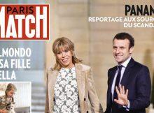 Le conseiller départemental Fréderic Laval soutient Emmanuel Macron