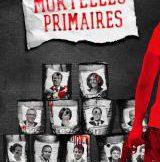 Marie Pierre Vieu et Pierre Domengès dédicacent Mortelles Primaires à Tarbes