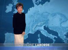 Catherine Laborde TF1 Tarbes