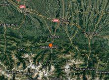 Petit tremblement de terre ce lundi à Tarbes Lourdes et Argelès