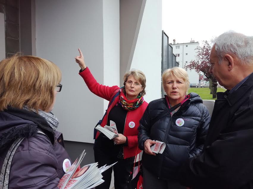 à Tarbes la campagne de Benoit Hamon accélère