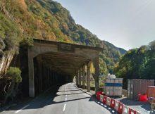 La route des gorges de Luz est fermée de 9h30 à 17h30 ce jeudi