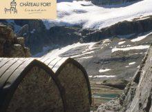 Lourdes. conférence de Gérard Raynaud sur Tuquerouye site de légende