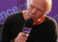 Pascal Quignard à Tarbes où un Prix Goncourt sur les planches