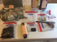 un vol de portable mène à la découverte de drogue et d'arme à Tarbes