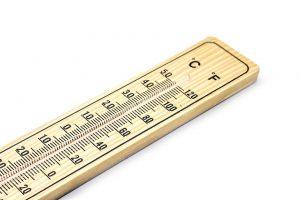 Météo Tarbes. forte chute des températures ce mercredi