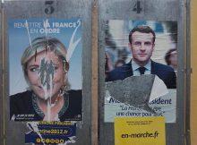 Débat Macron Le Pen une bagarre verbale suivie par plus de 16 millions de Français