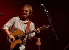 Murray Head en concert au Pic du Midi le 14 juillet !