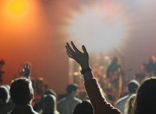 Nouvelle Expo, Cirque et Folk Rock au Parvis la semaine prochaine