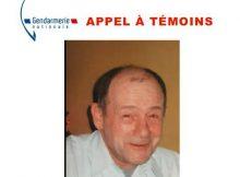 Disparition inquiétante, appel à témoin dans le Béarn