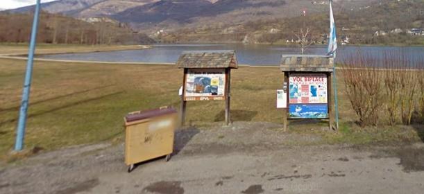 Grave accident de parapente à Génos dans le Val Louron