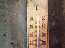 un mois de juin 2017 historiquement chaud