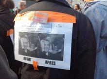 Forte mobilisation à Tarbes pour la 2e manif contre la réforme du code du travail
