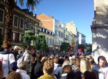 La manifestation contre la politique de Macron programmée mardi 10h à Tarbes