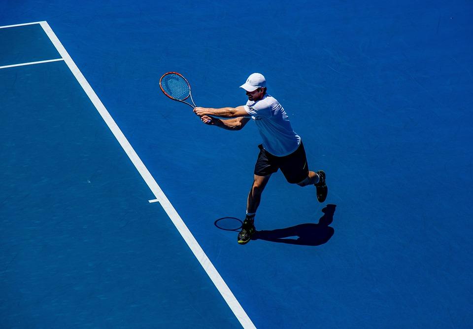 Tennis, les internationaux de Bagnères de Bigorre ont débuté