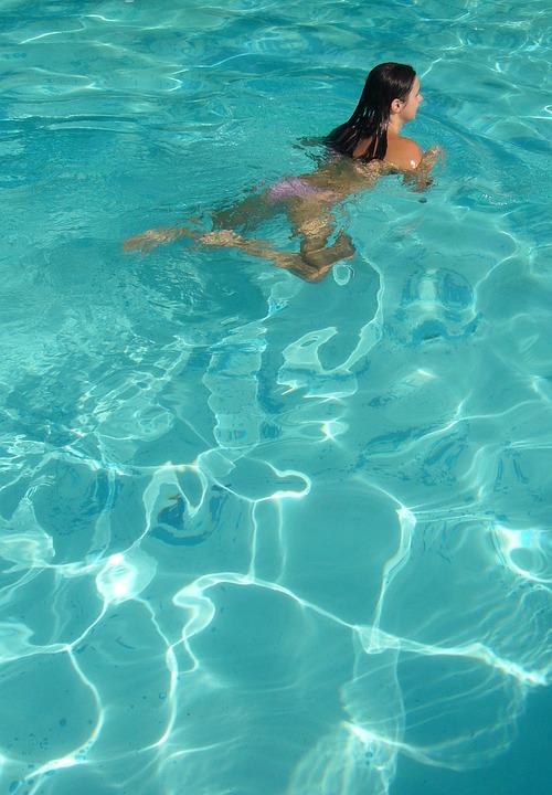 à Tarbes, la piscine d'été sera ouverte ce week end