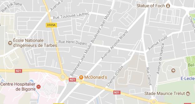 Meurtre suivi de suicide à Tarbes ? des analyses scientifiques réalisées ce vendredi