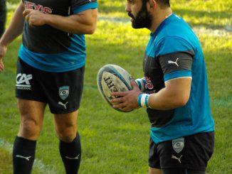 Rugby. Tarbes battu 20 à 10 à Bourgoin