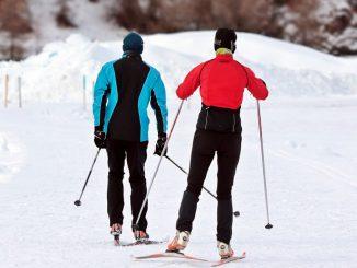Dans les stations de ski des Pyrénées, la neige est là pour les vacances de Noël