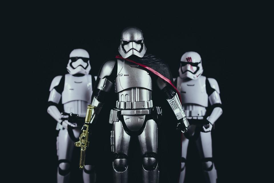 """La folie Star Wars de retour à Tarbes avec la sortie du """"dernier jedi"""""""