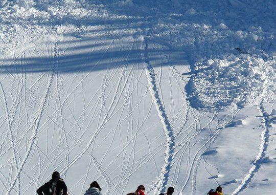 Un skieur de 35 ans retrouvé mort dans les Pyrénées