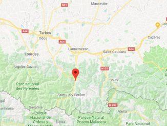 Arreau. 2 morts dans une accident sur la route des stations de ski