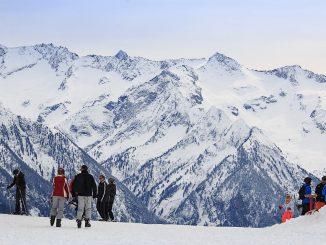 Cauterets, les 3 skieurs disparus retrouvés morts dans une avalanche
