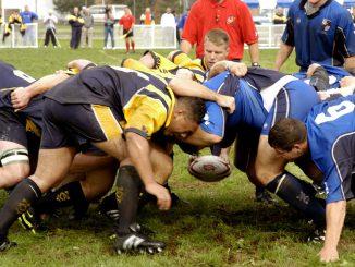 Rugby. Tarbes Albi comme un air d'élite