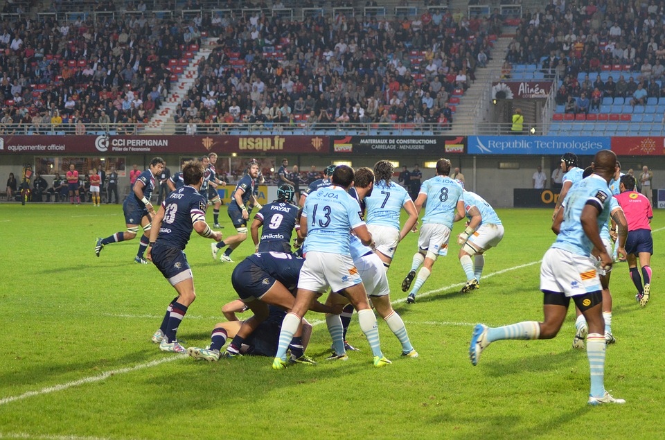 Rugby. regarderez vous France Italie ?