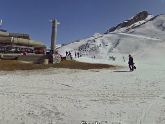 Un skieur mort dans une avalanche sur les pistes de Gavarnie Gèdre