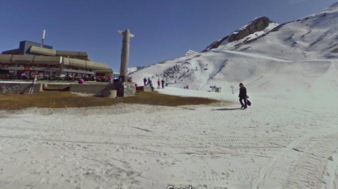 Une skieur de 19 ans tué dans une avalanche — Hautes-Pyrénées