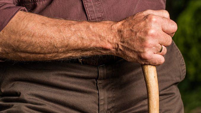 Les retraités et personnels des Ehpad manifestent jeudi