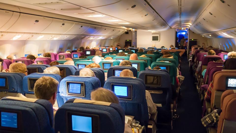 Les entreprises d'Occitanie exposent leur savoir faire au salon Aircraft Interiors à Hambourg