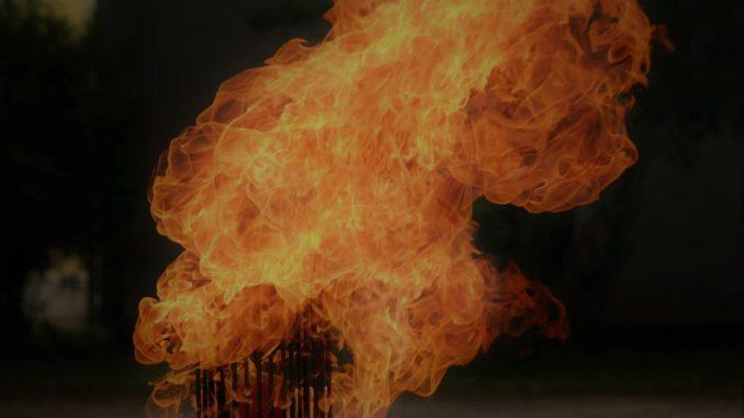 L'agence de la Dépêche Lourdes partiellement détruite dans un incendie criminel