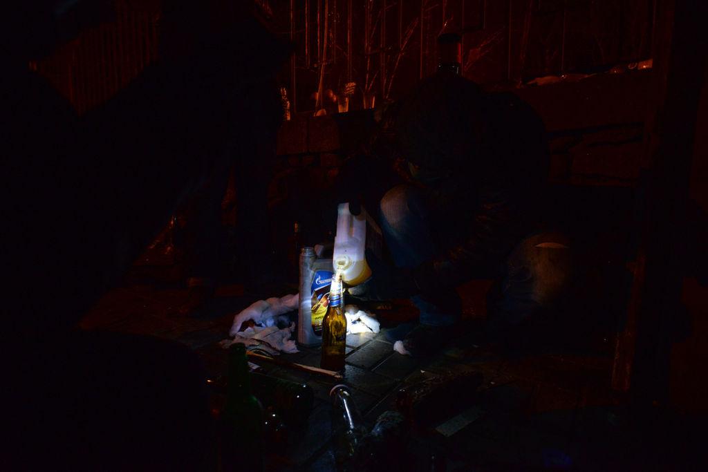 Le Centre d'Aide aux Réfugiés de Lourdes attaqué au cocktail molotov