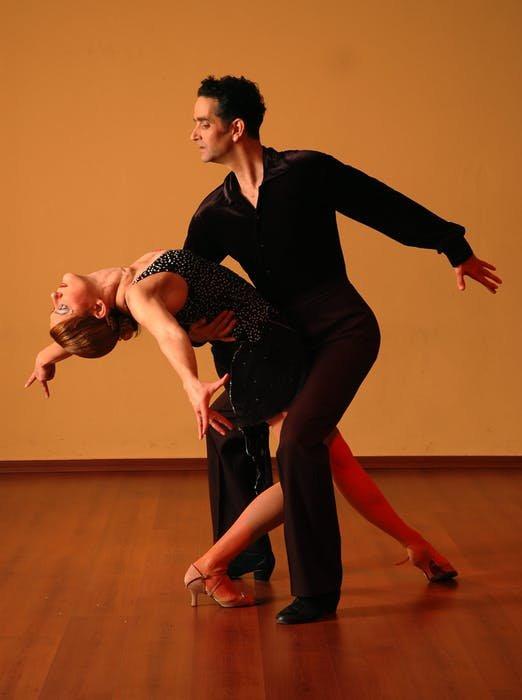Tarbes Tango