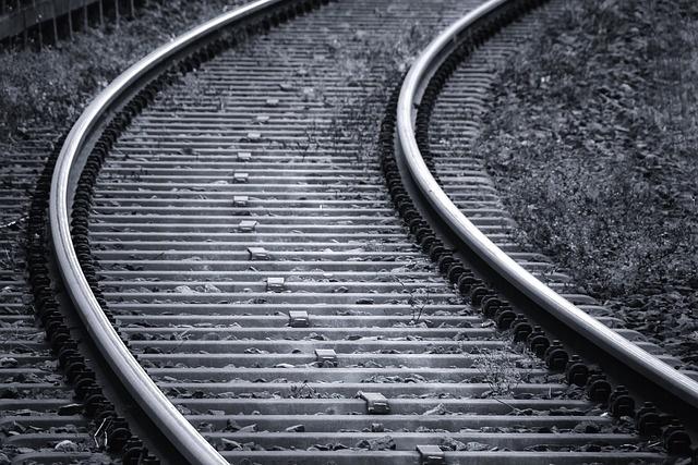 Drame sur le chantier SNCF Toulouse Tarbes 2 morts et 2 blessés à Capvern
