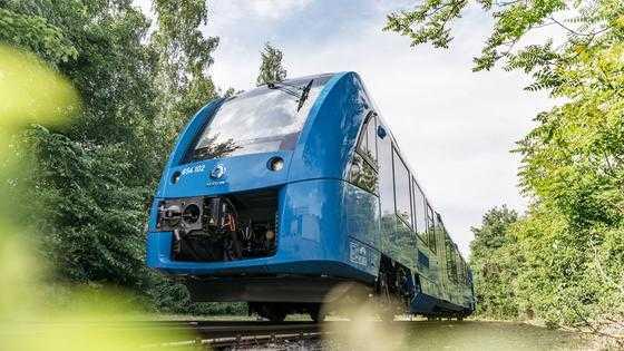 A Tarbes, Carole Delga confirme une importante commande à Alstom